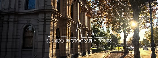 Bendigo Photography Tours