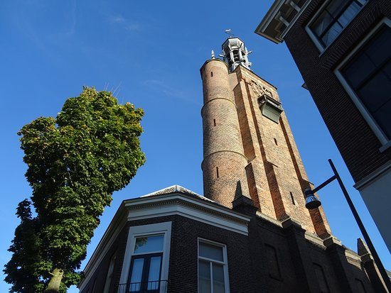 Gasthuis Toren