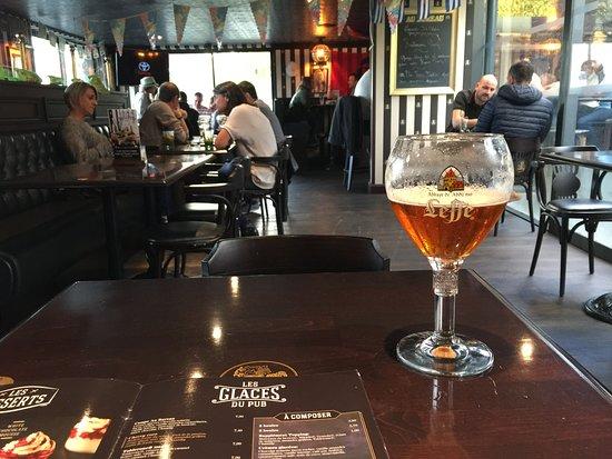 Au bureau merignac restaurant reviews phone number photos