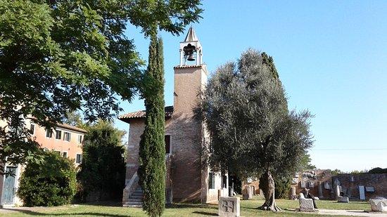 写真Museo Provinciale di Torcello枚