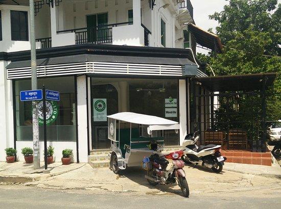 Sela Pepper Cambodia