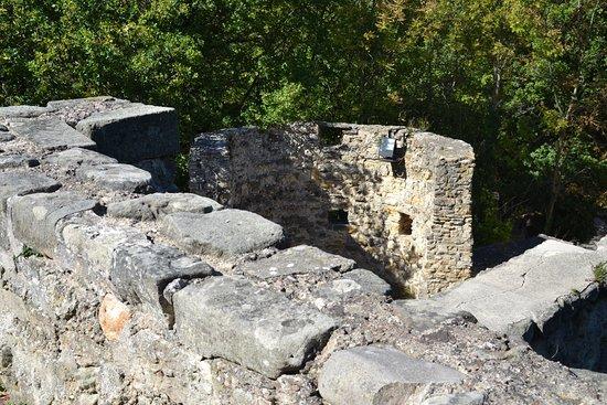 Bad Blankenburg, Germany: Burg Greifenstein 2