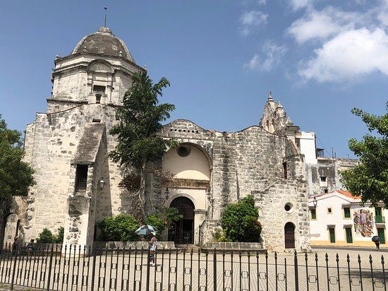 Iglesia de Paula