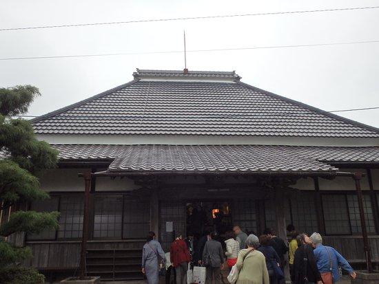Juraku-ji Temple