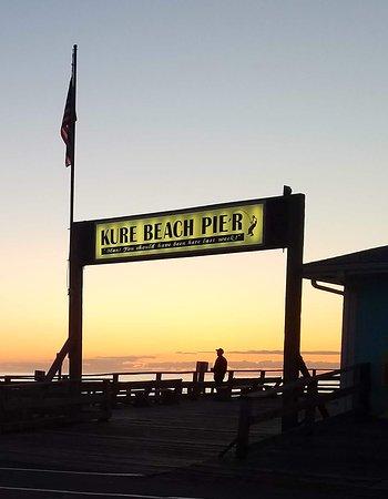 Foto de Kure Beach