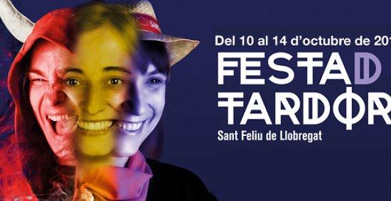 Abrera, إسبانيا: Este fin de semana abriremos el 12 de Octubre viernes, sábado y dom. de 6 a 14 H. Abrera-Sant Fe