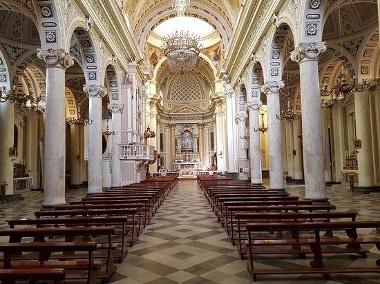 Parrocchia Basilica Maria SS Annunziata