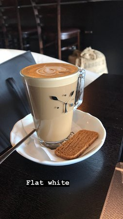 Lino's Coffee Picture