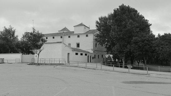 Santuario de Nuestra Senora de Belen: Edificio del santuario.