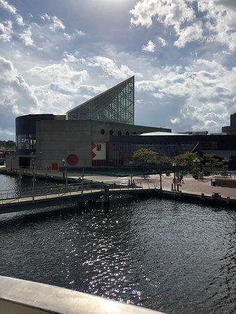 Inner Harbor-billede