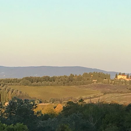 Tuscany Tours by Golden Travel: October in Tuscany