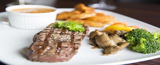 billede Korup Steakhouse  Odense