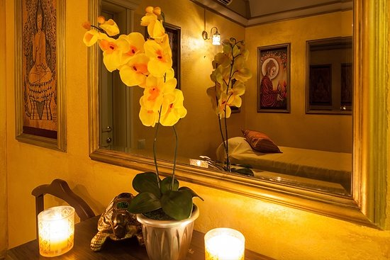 Buddha Thai Spa