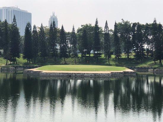 Imperial Klub Golf Lippo Karawaci