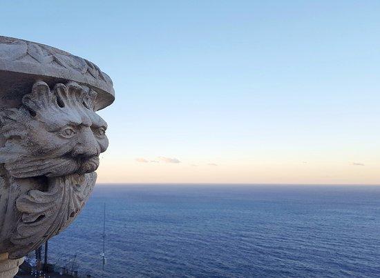 Aci Catena, Italia: Etna Coast