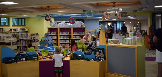 Sanibel Public Library