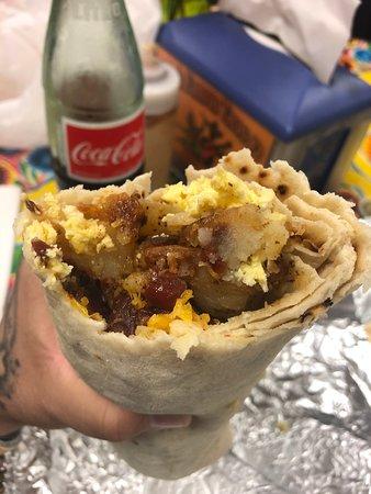 Rita's Famous Tacos 2 لوحة