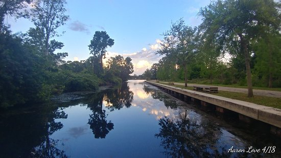 Secret Lake Park