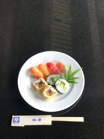 Battaramulla, Srí Lanka: All you can eat Japanese High Tea at Rs. 2900/-