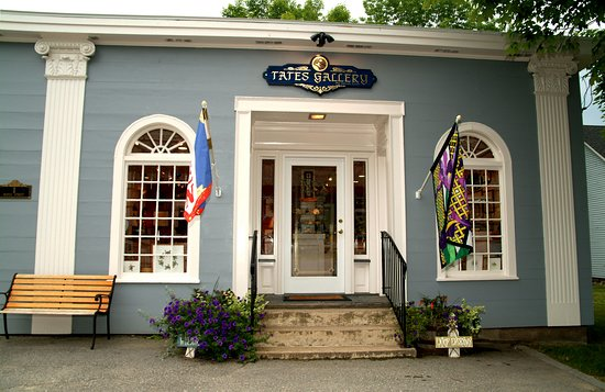 Located in the center of our quaint town of New Boston, NH