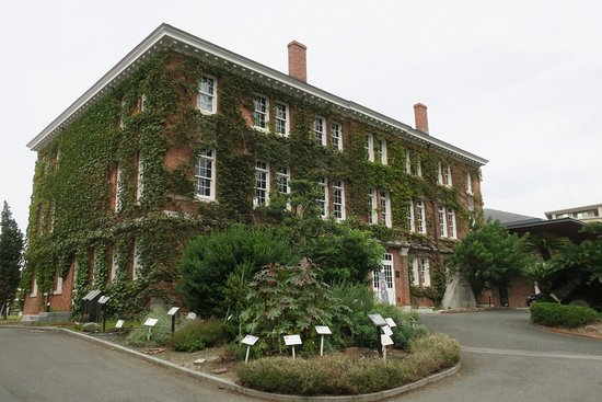 Seinan Gakuin University Museum