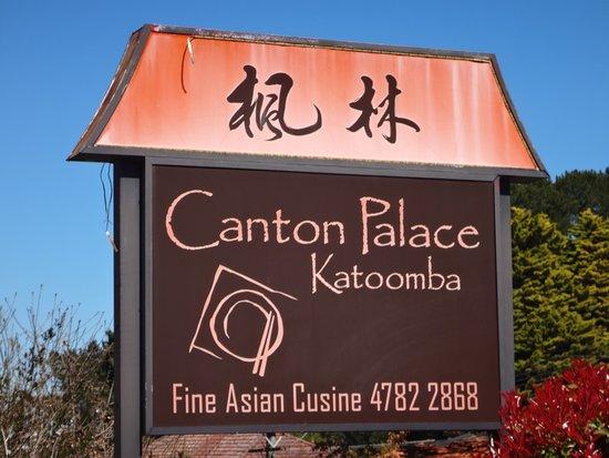 Katoomba Canton Palace 12