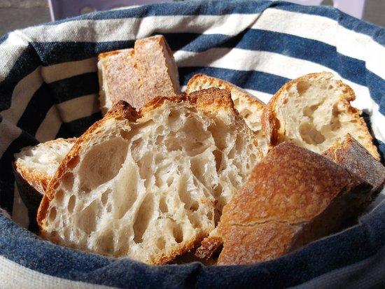 Les tokes du 20: Le joli pain de l'Artisan-Boulanger Baptiste Guillevic