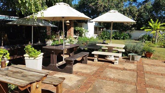Vredefort, Южная Африка: Sunny and lovely