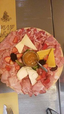 Estasi: Il miglior ristorante di Verona!