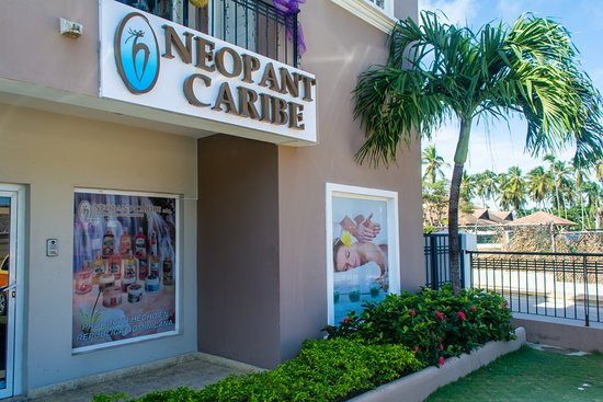 Neopant Caribe
