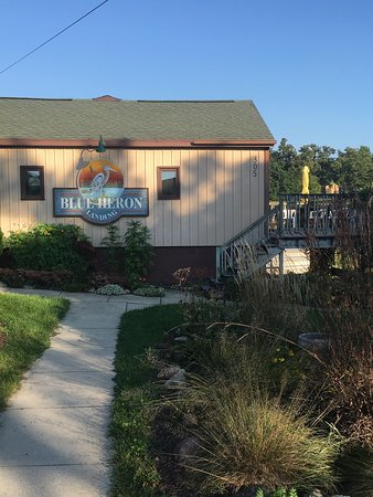Horicon, WI: Tour Headquarters