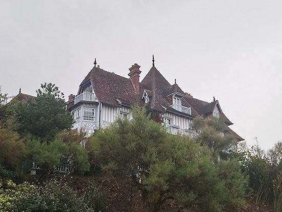 Villerville, Frankrike: DSC_1367_large.jpg