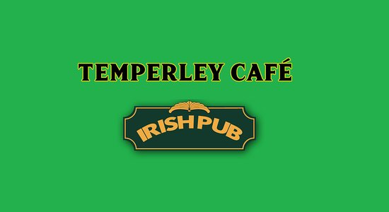 Temperley Cafe