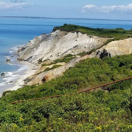 Aquinnah Cliffs: IMG_20180918_081528_916_large.jpg