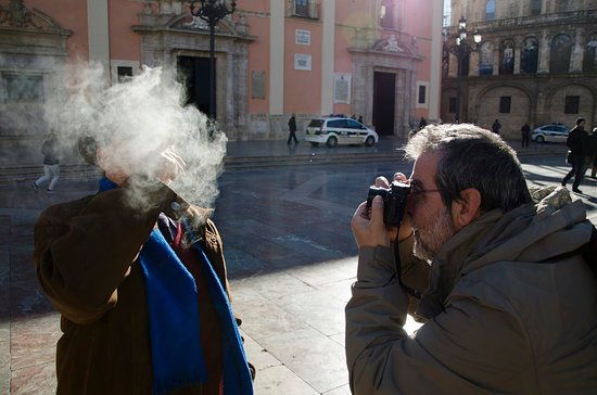 Photo Tours in Valencia led by Luis Alarcon