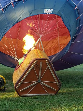 Whats Up Ballooning: What's Up Ballooning