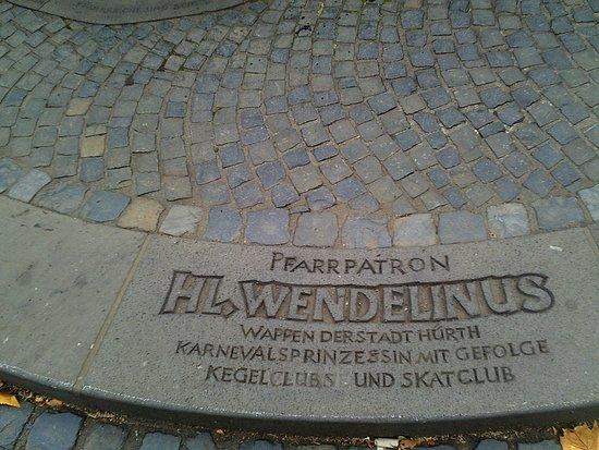 Hurth, Duitsland: Info