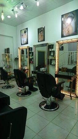 Iran Ladies Salon