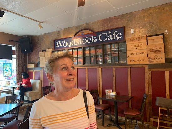 Woodstock Cafe Shoppes Menu Prices Restaurant Reviews