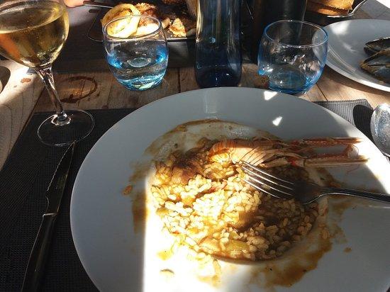 Restaurant Can Panedes: 20181011_151601_large.jpg