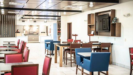 Εικόνες του Holiday Inn Express Hotel & Suites Sedalia – Φωτογραφίες από Sedalia - Tripadvisor