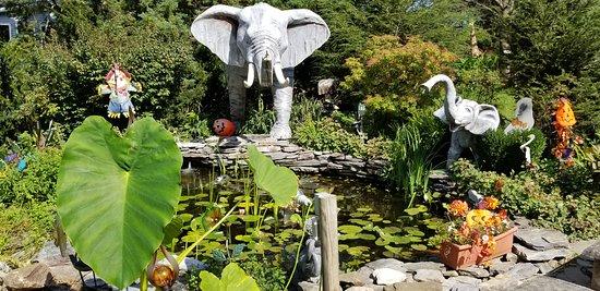 Orrtanna, PA: Elephant Pond