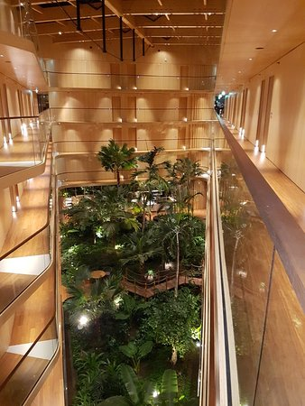20180928 215914 Large Jpg Picture Of Hotel Jakarta Amsterdam Tripadvisor
