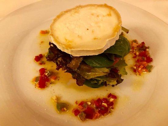 Bierge, Spain: Gastronomía