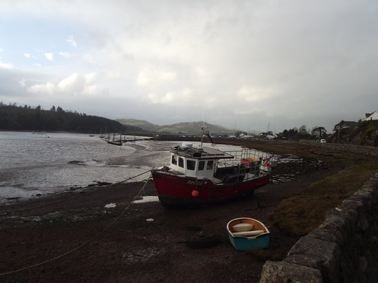 Kippford Photo