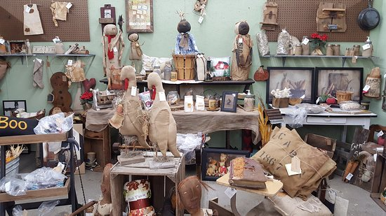Antiques Village