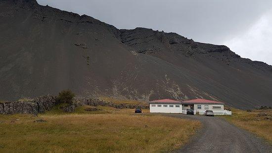 East Region, Iceland: Мечта социопата!