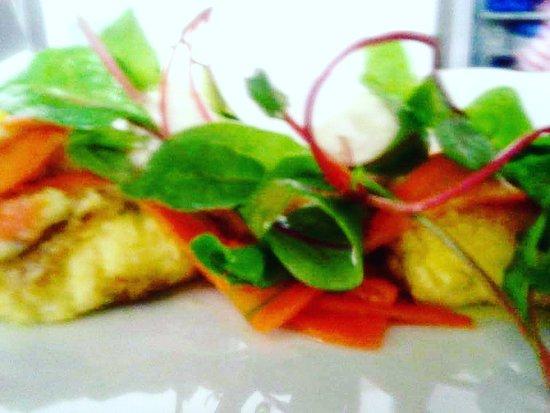 Liezen, ออสเตรีย: Teglich frisch gekocht klassisch und vegetarisch und vegane Gerichte.