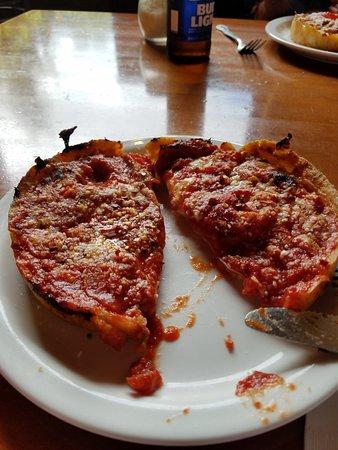 Lou Malnati's Pizzeria: 20181004_122957_large.jpg