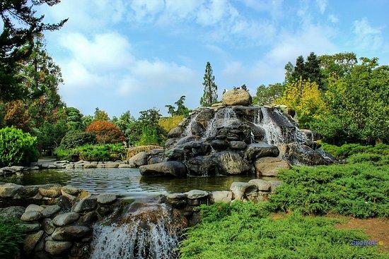 Katerini Municipal Park